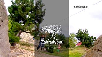 POLOPATĚ - Daniel Purgert zahradysnu.cz , Výroba lanovky pro děti krok za krokem
