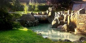Zahrady snů Daniel Purgert, realizace zahrad autorské zahrady ORIGINAL GARDEN