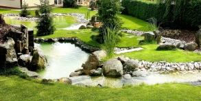 Modelace zahrady, Zahrady snů Daniel Purgert, realizace zahrad autorské zahrady ORIGINAL GARDEN